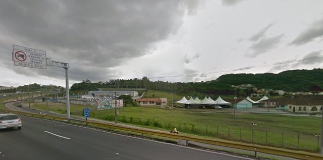 Terreno - Praia Comprida - Sao Jose