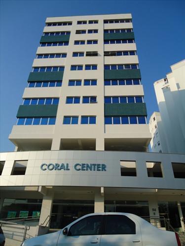 Sala - Coqueiros - Florianopolis