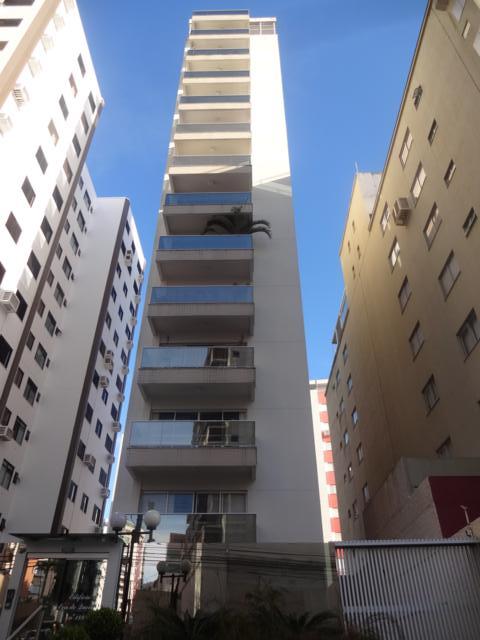 Cobertura - Centro - Florianopolis