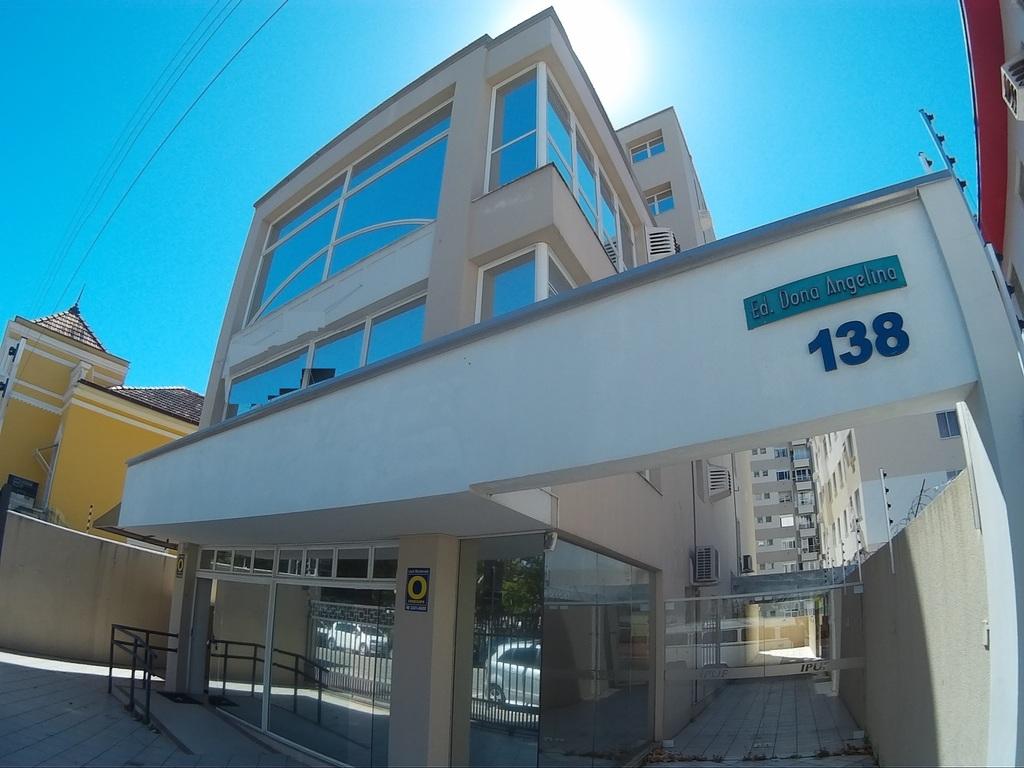 Predio - Centro - Florianopolis