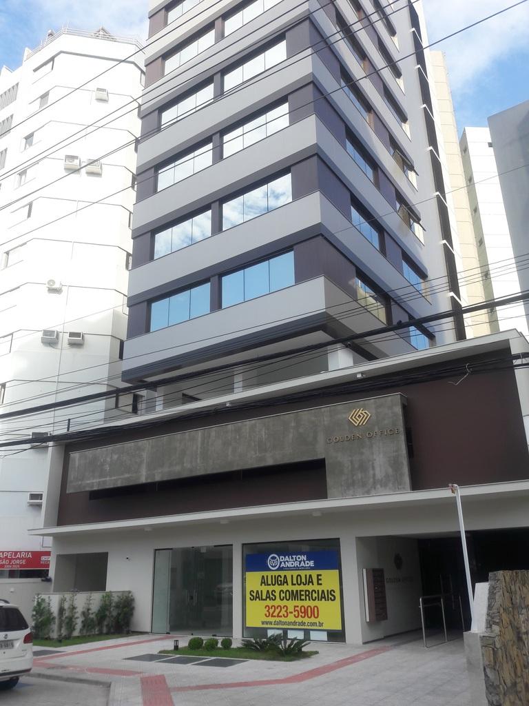 Sala - Centro - Florianopolis