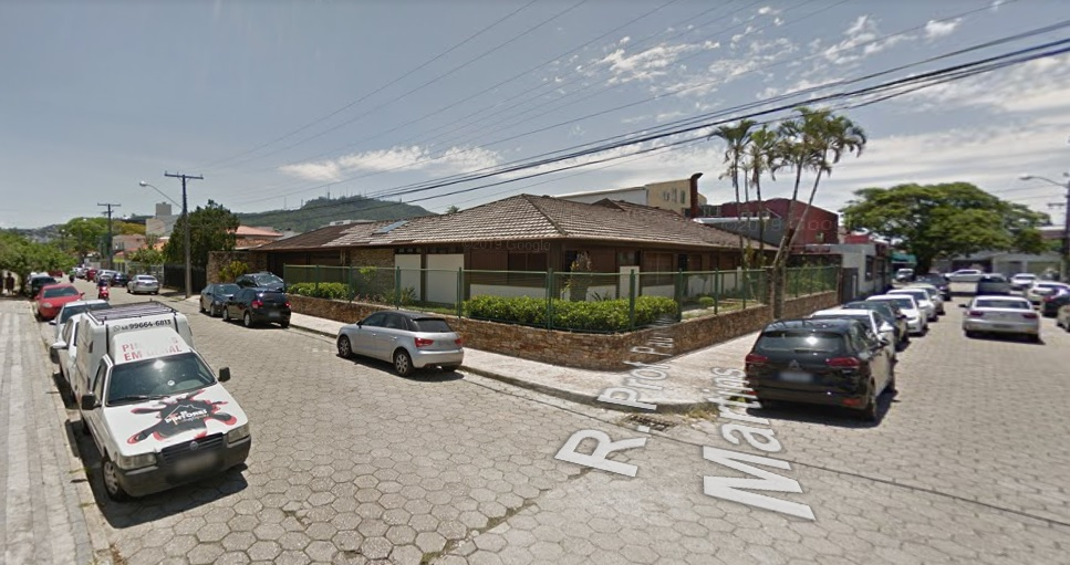 Casa - Santa Monica - Florianopolis