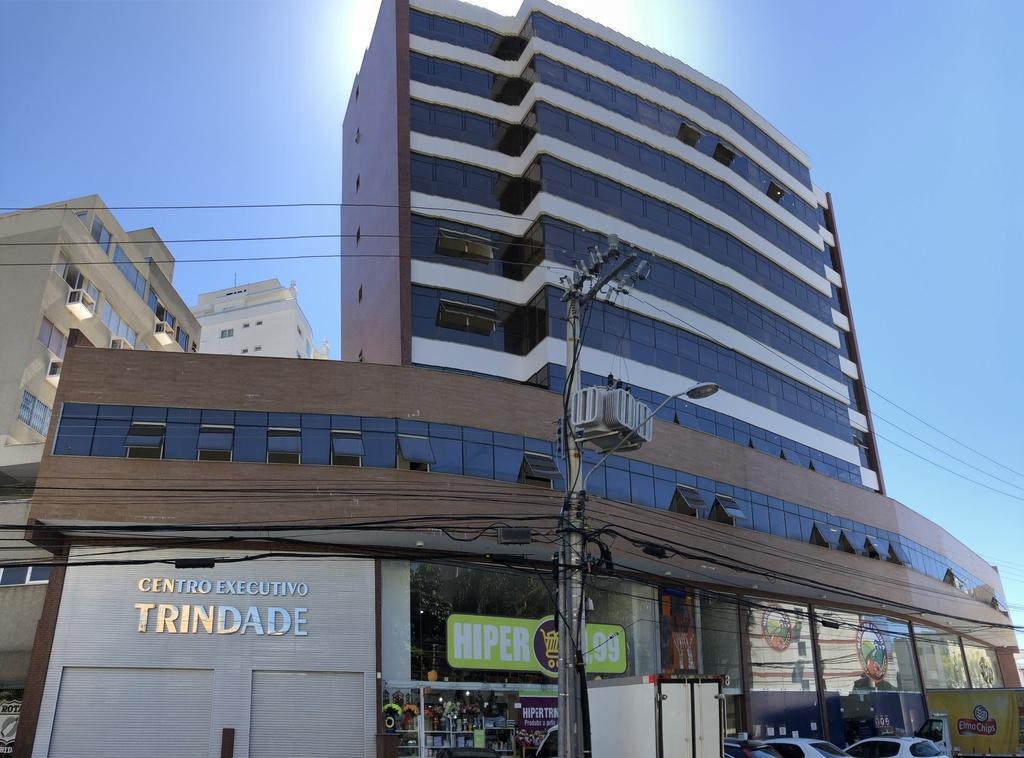 Garagem - Trindade - Florianopolis