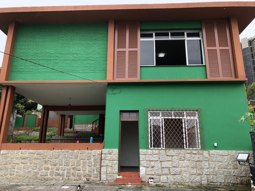 Casa - Centro - Florianopolis